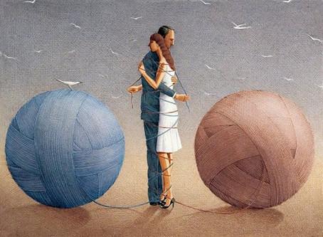 Como definir limites em um novo relacionamento