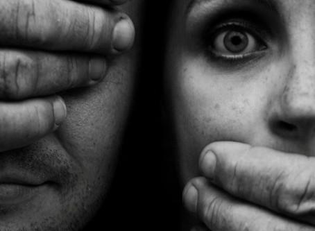 Tipos de violência doméstica – sinais e o que você pode fazer