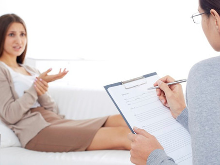 Psicoterapia online X Psicoterapia presencial