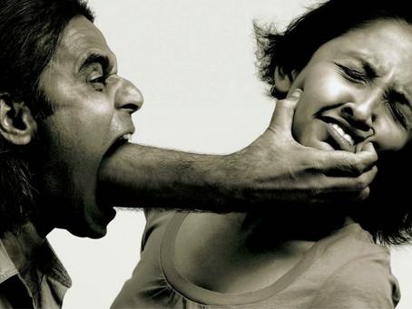Casais: como saber se é uma briga normal ou um abuso verbal?