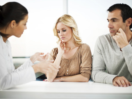 Tudo o que você precisa saber sobre a terapia de casais