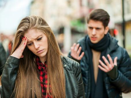 Como não sabotar um relacionamento quando ele está indo bem