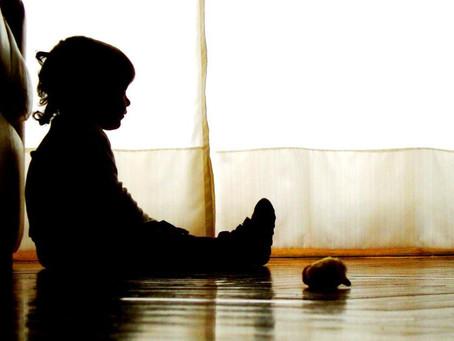 Você vai passar sua doença mental para seus filhos?