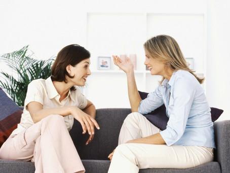 A diferença entre um Psicólogo e um bom amigo