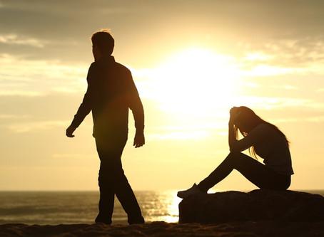 6 maneiras de recuperar depois de um colapso de relacionamento