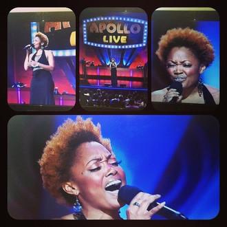 Apollo Live on BET TV
