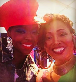 Lauryn Hill & SWAN @ Australia Festival