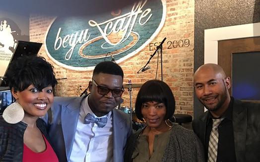 Beyu Caffe, Durham, NC