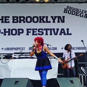 Brooklyn Hip Hop Festival, Brooklyn, NY