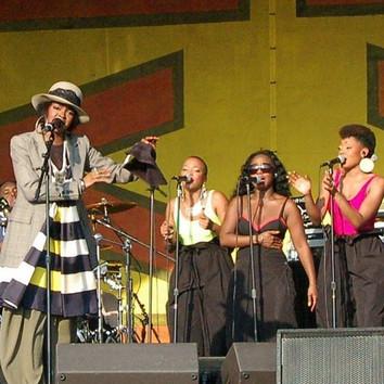 Essence Festival, New Orleans