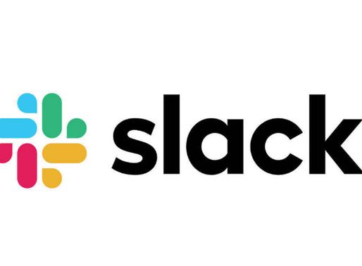 Unternehmensanalyse zu Slack – Innovator im Bereich Remote Work und Arbeitsproduktivität