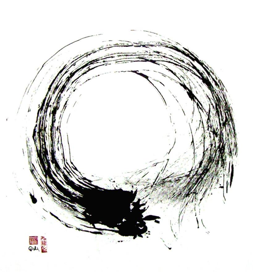 wild circle, 2008