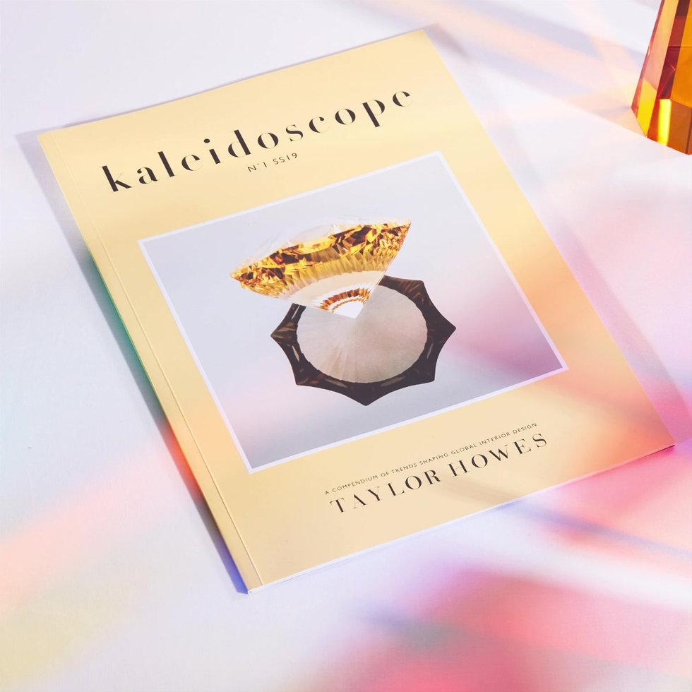 Kaleidoscope GIF