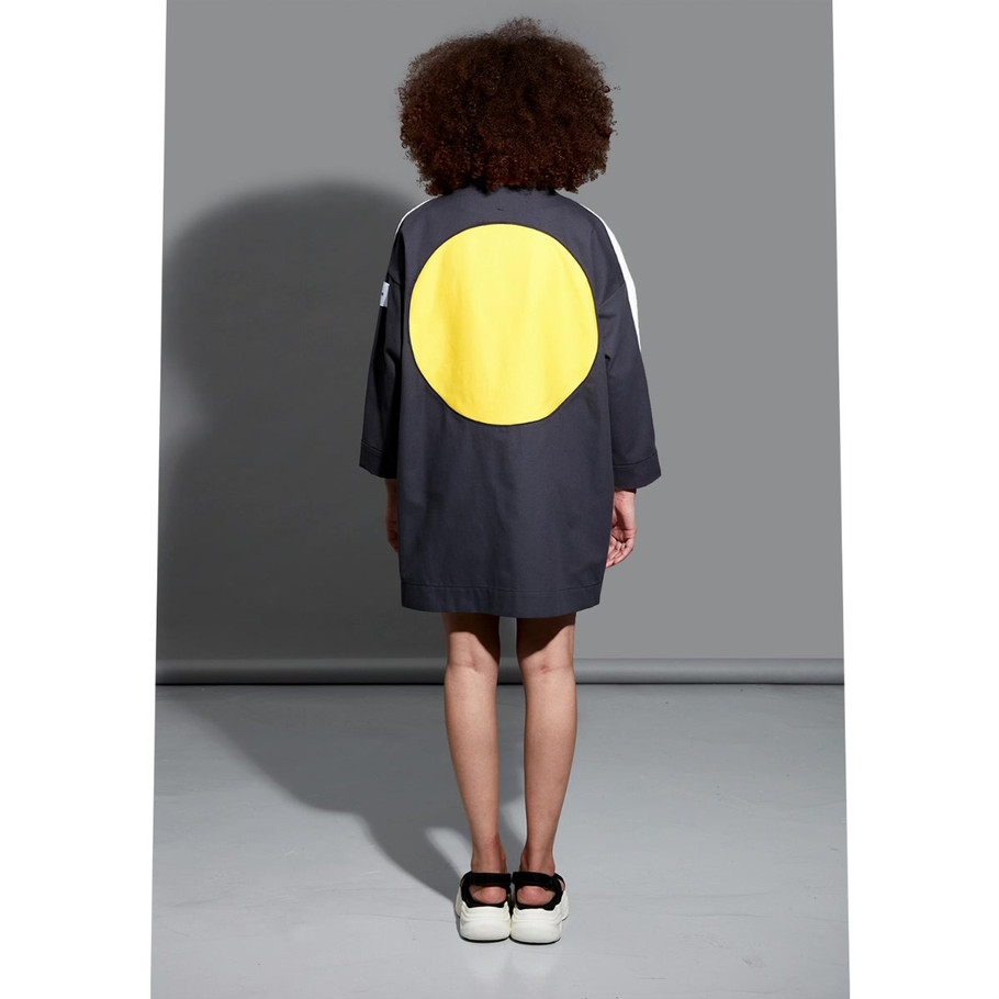 Sol Jacket