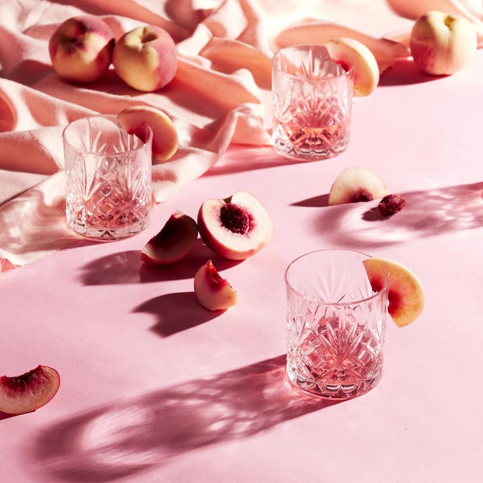 Peach GIF