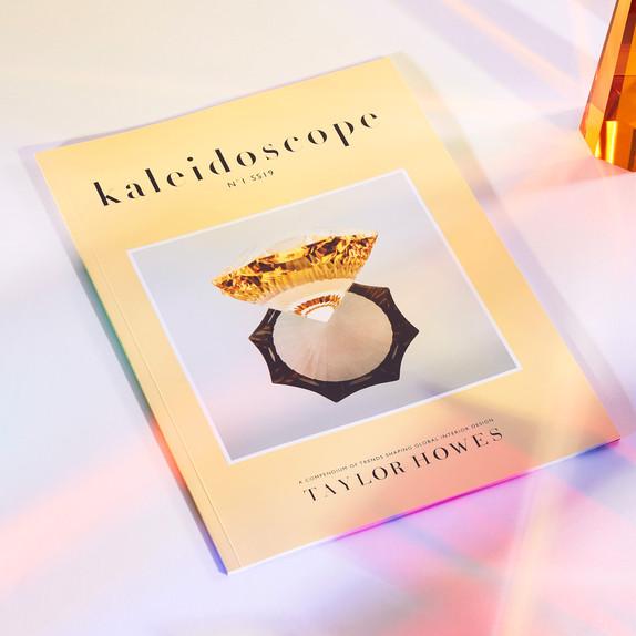TAYLOR HOWES Kaleidoscope