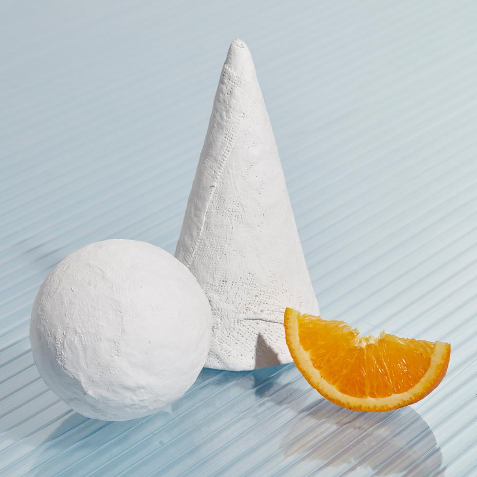 Surreal Fruit