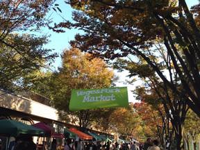 【ご報告】11月出店Vege&Fork MARKET Vol.13
