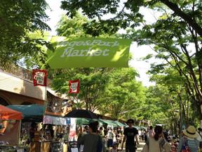【ご報告】5月出店Vege&Fork MARKET Vol.14