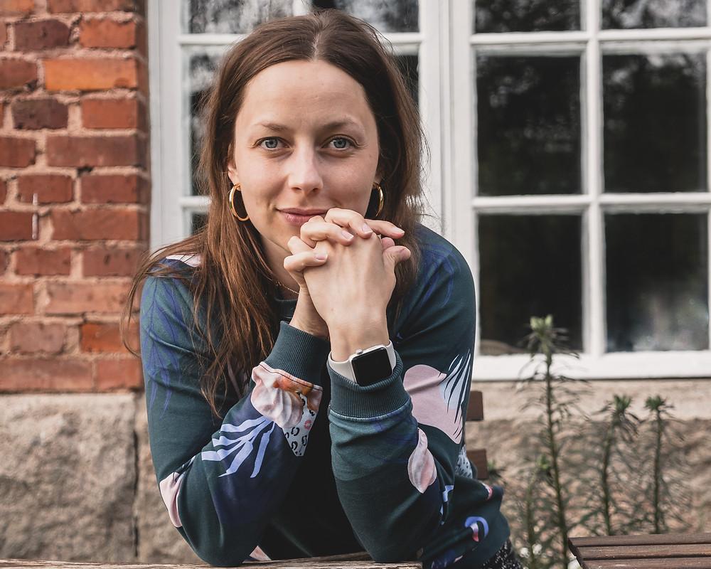 Jennifer Sandström