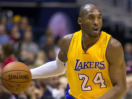 10 Inspiring Kobe Bryant Quotes From His Legendary Career That Will Live On Forever
