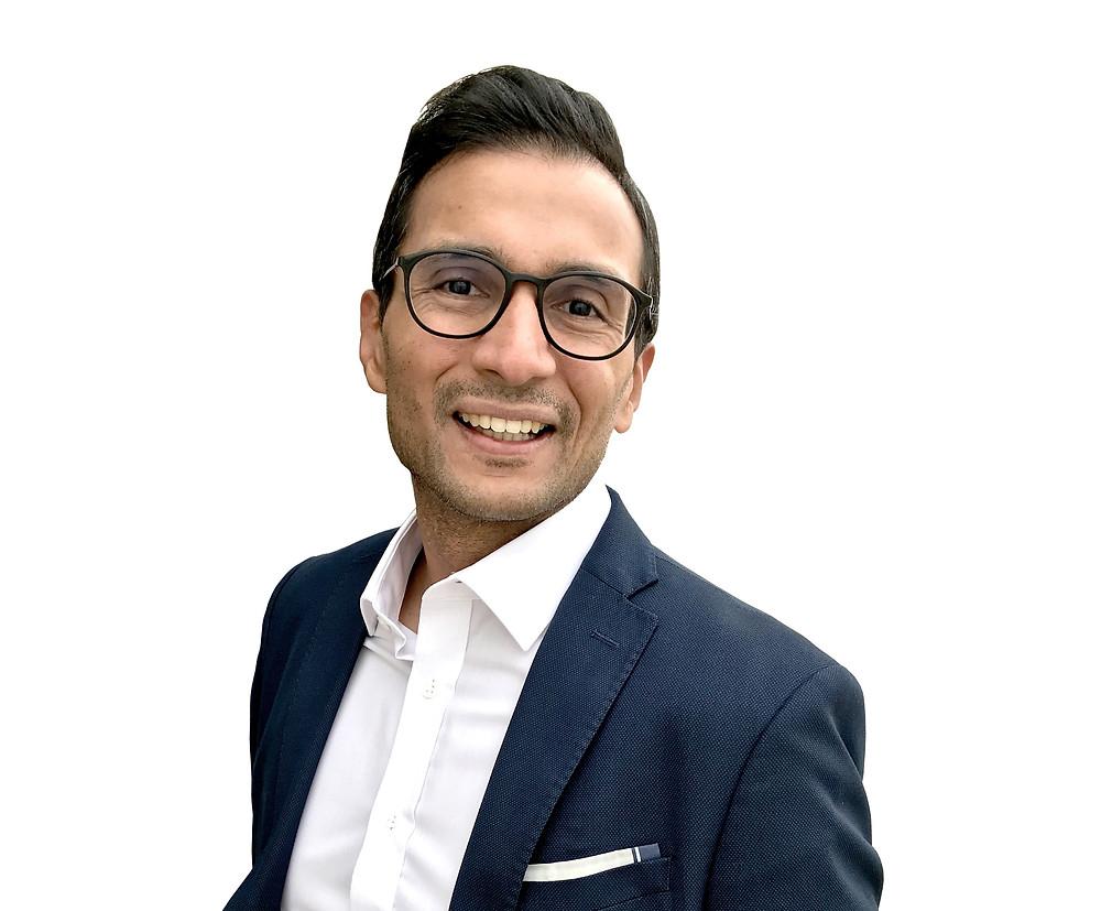 Kamil Shah