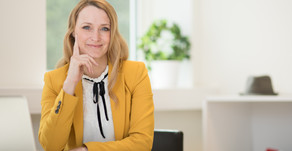 Manuela Liegnell Bekämpade 19 Operationer - Hjälper nu Företag att Göra Lyckade Förändringar