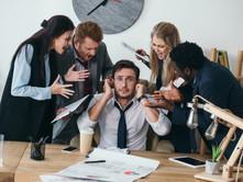 Stress, Health and Entrepreneurship