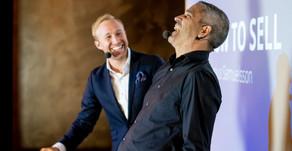 Sälj som din kund köper – Göteborgsduo hjälper företag att nå framgång