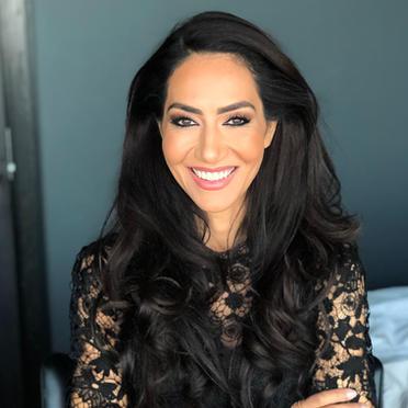 Dr. Mouna Esmaeilzadeh