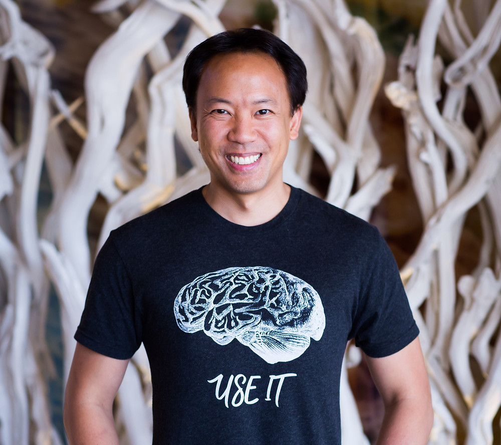 Jim Kwik interview with Daniel Ålund Brainz Magazine