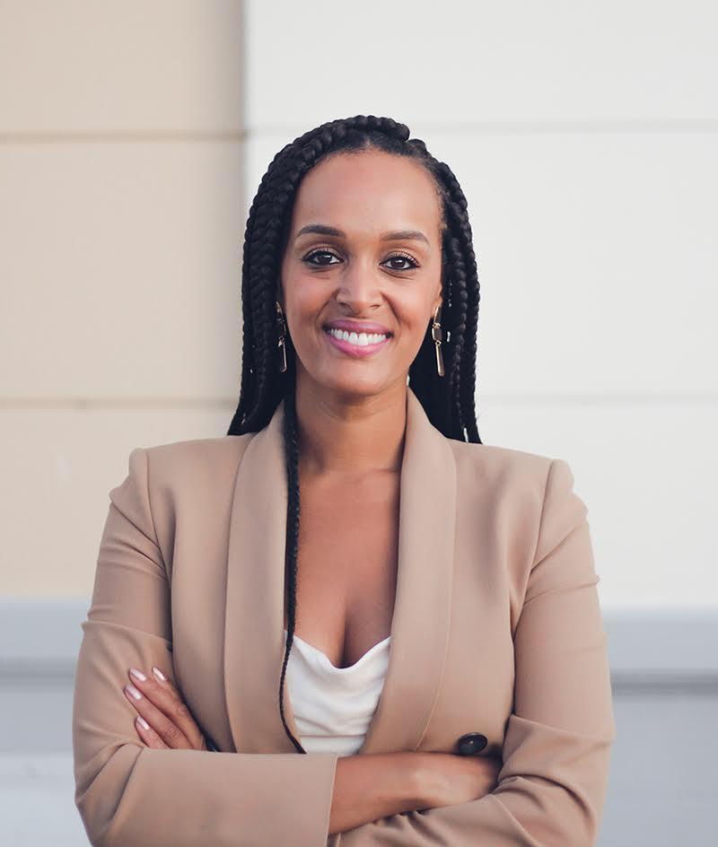 Rut Semere, co-founder BeautyGlick