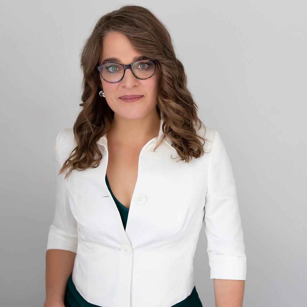 Saskia Kremer, Executive Coach & Trainer