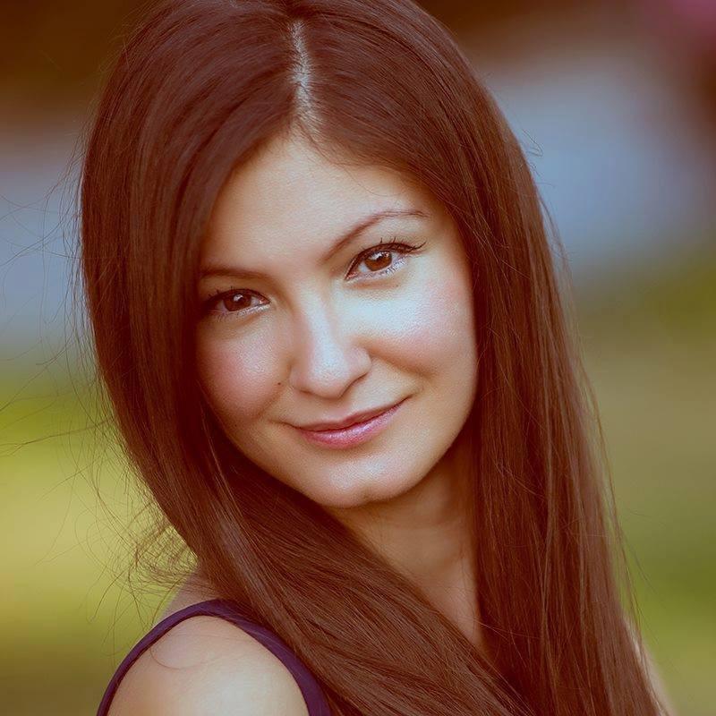 Elena Seranova