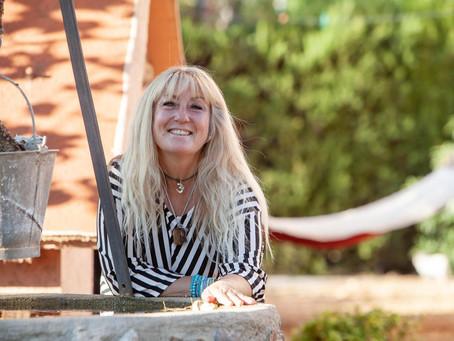 Interview With Rachel Paling – Creator of Neurolanguage Coaching
