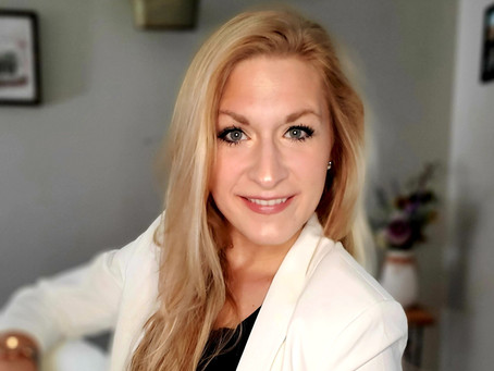 Meet HR-Expert Amber Trail – Founder of The HR Trail