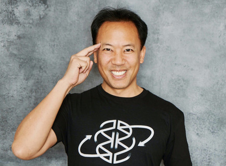 Jim Kwik Interview – World's Leading Brain Coach on How to Live and Become Limitless