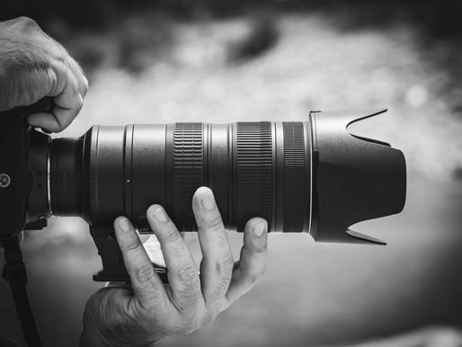 Behöver du anlita en fotograf borås?