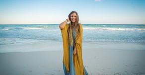 """Rachel """"YogaGirl"""" Bråthen - Om Livet, Mål och Företagande"""