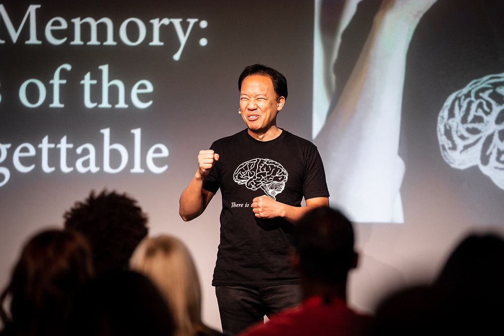 Jim Kwik, Brain Coach, Brainz Magazine Exclusive Interview