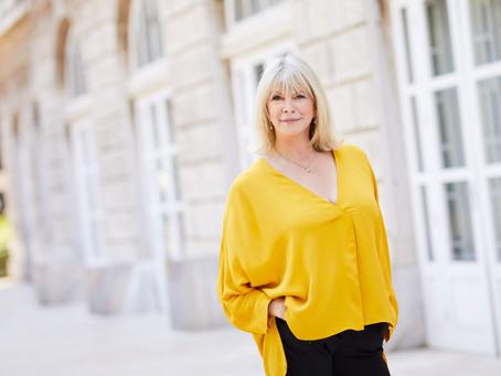 An Interview With Marisa Peer –  Internationally Award-Winning Hypnotherapist & Best-Selling Author