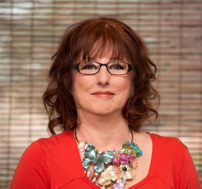 Carole Sanek