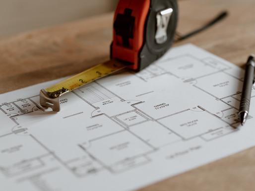 Bygga, renovera eller bygga till – vad behöver du veta