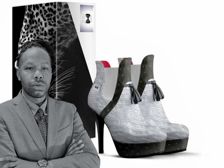 """Why You Should Consider """"Luxury Shoes"""" An Essential Investment!"""