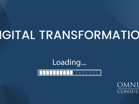 A Cheat Sheet to Successful Digital Transformation — How to Digitalize Effectively to Scale