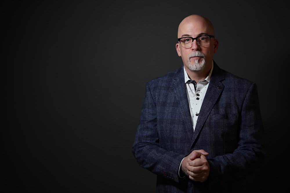 Anthony Iannarino, Author, Speaker & Sales Expert