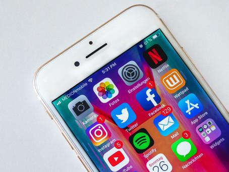 Does Social Media Ruin Relationships?