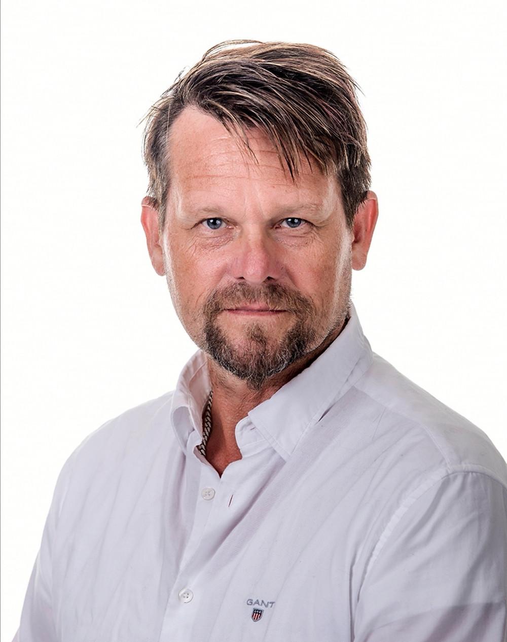 Egon Helmersson, grundare Omilia