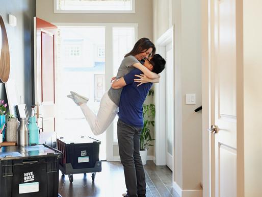 Anlita hjälp när du ska flytta