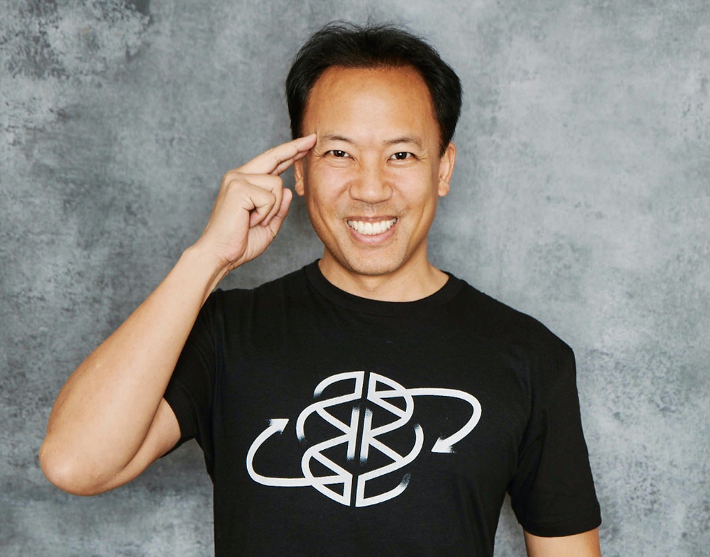 Jim Kwik, Brain Coach, Exclusive Interview Brainz Magazine